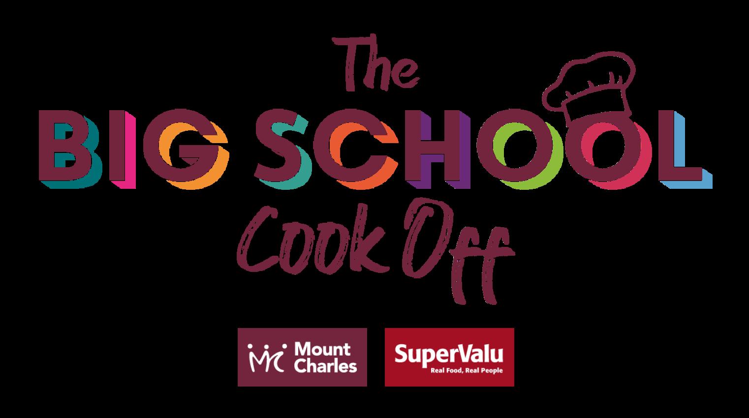 The Big School Cook Off
