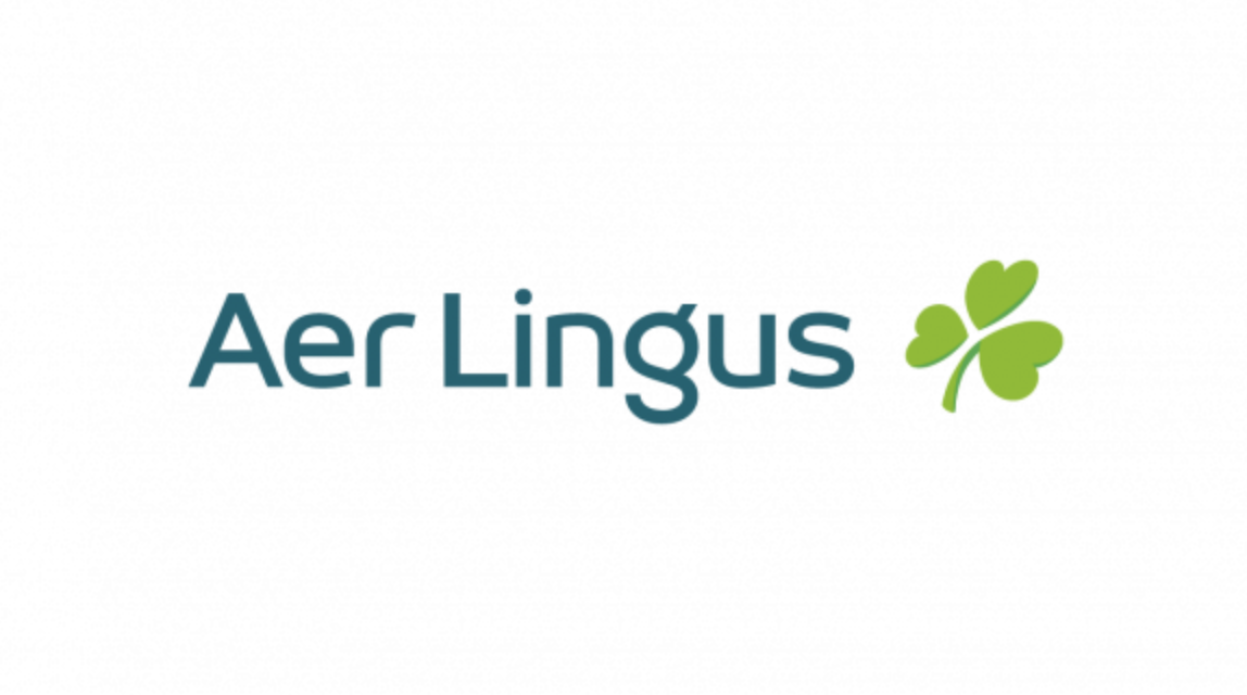Aer Lingus awards logo